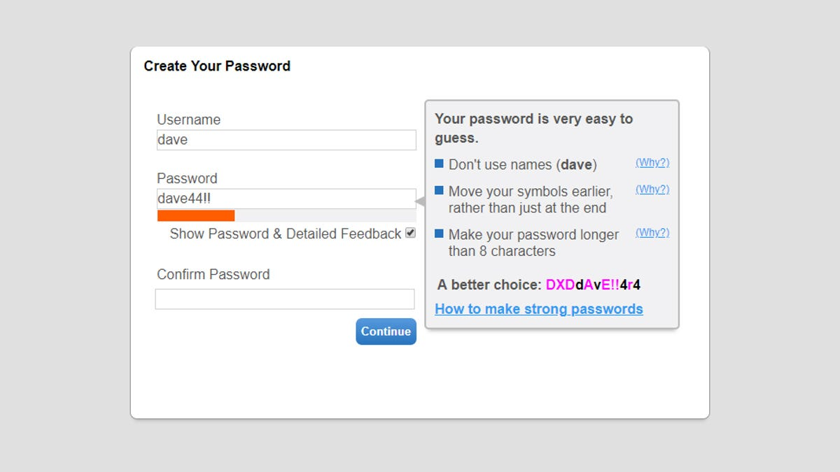 Why Your Passwords Aren't Strong Enough—And What To Do About It