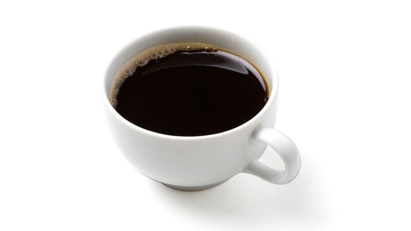 Illustration for article titled Study Says People Who Take Coffee Black Have Psychopathic Tendencies