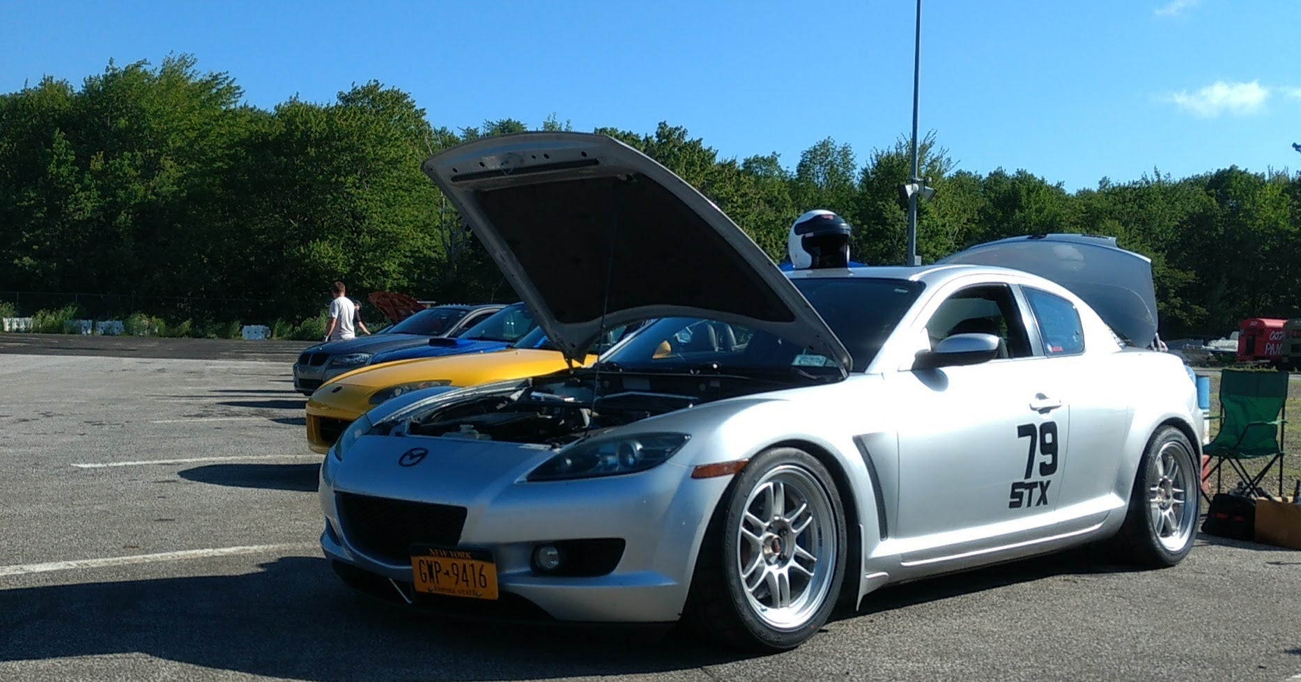 the mazda rx 8 one of the best, worst cars a buyers guide  rx 8 standard engine wire harness #8
