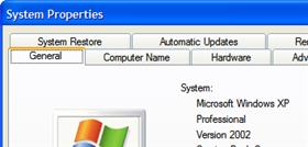 Illustration for article titled Windows-Break for System Properties
