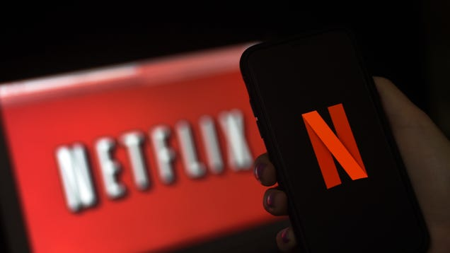 An Android App That Promised Free Netflix Shockingly Just Highly Annoying Malware