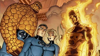 Illustration for article titled Fancasting the Fantastic Four