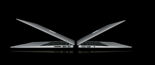 Illustration for article titled New MacBook Airs: Faster, Lighter, Instant On, 30 Day Standby Power