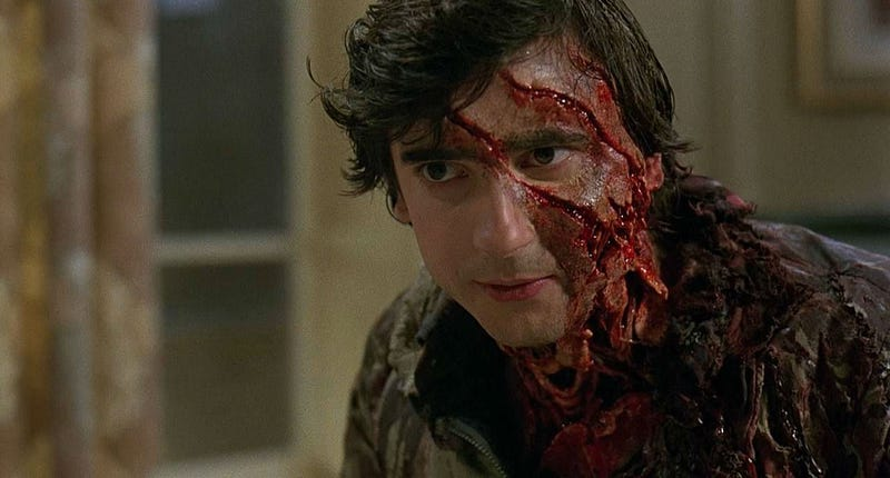 Illustration for article titled There May Be An American Werewolf In London Remake in the Works (Update: Apparently Not)