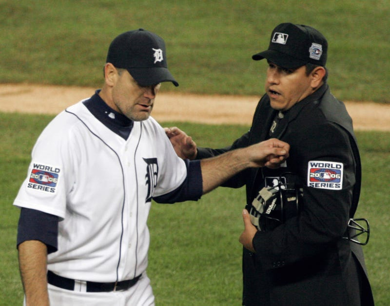 Illustration for article titled Better Know An Umpire: Alfonso Marquez