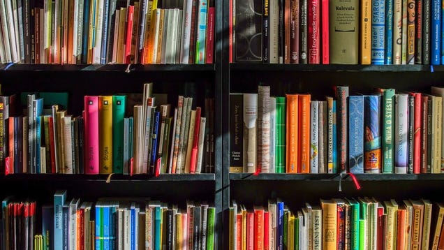See if a Book You re About to Buy is Available at Your Local Library Using This Extension