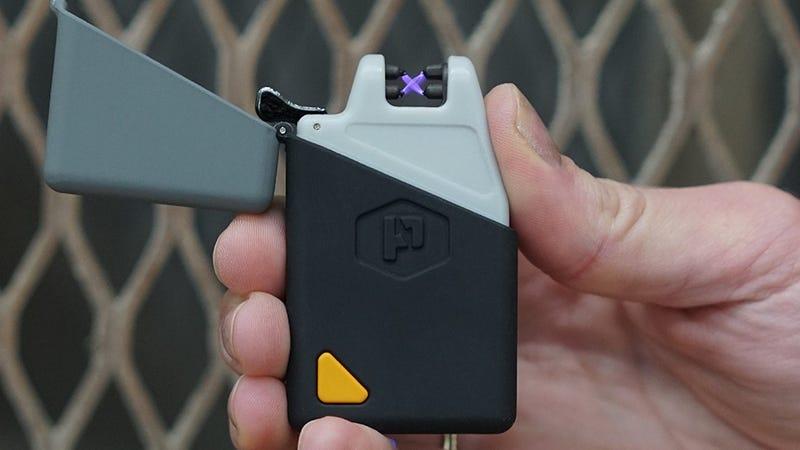 Encendedor Spakr Mini   $18   Amazon   Usa el código W5ZDQU2O