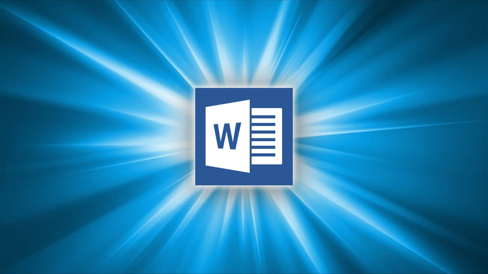 Word: How To Master Microsoft Office Word