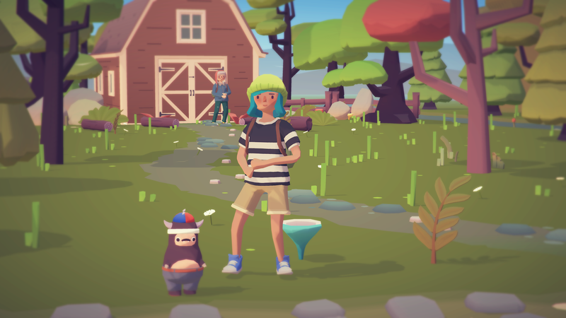 Illustration for article titled Ooblets Is Epic Exclusive, Developer Puts Expected Backlash In Perspective