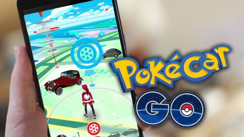 Image result for pokemon go game