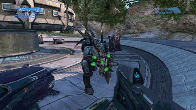 The Unusual Excellence Of Halo's Most Iconic Level