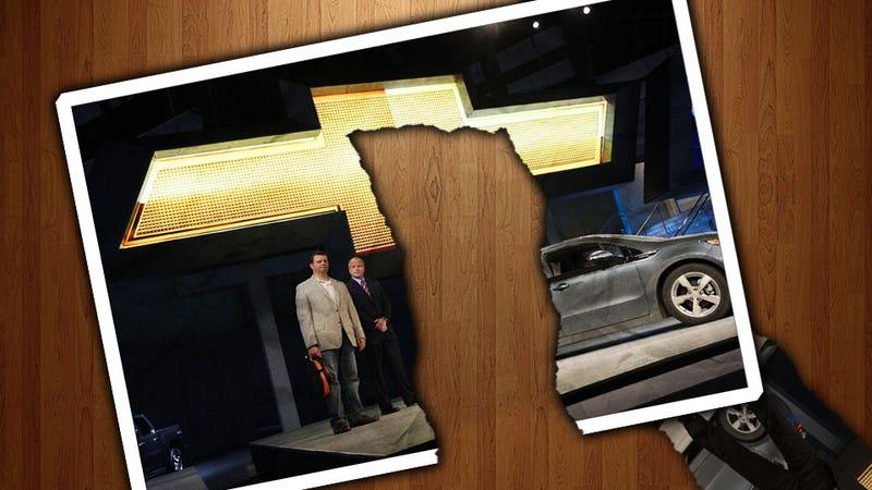 Illustration for article titled How GM Kills Innovation