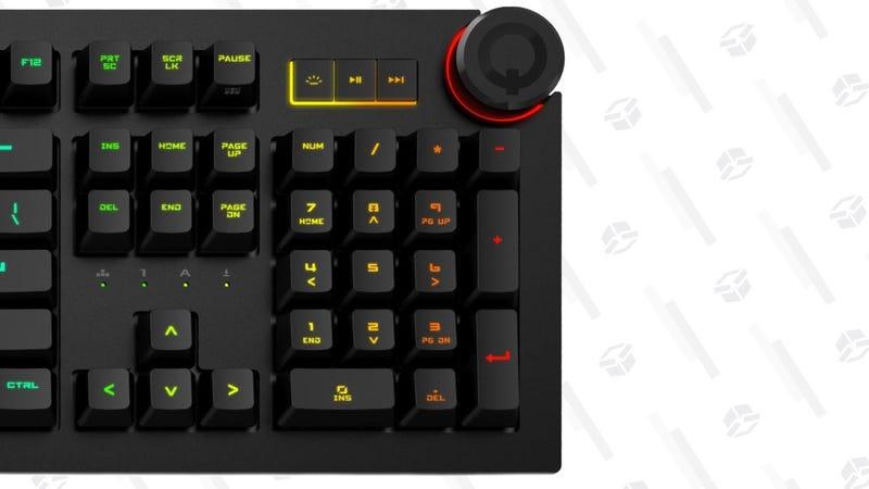 Das Keyboard 5Q | $199 | Das