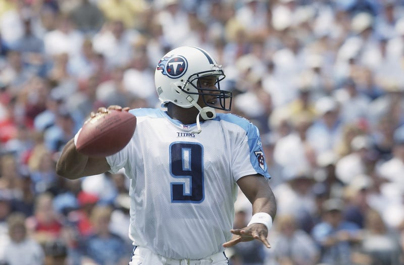 Illustration for article titled The Bittersweet Legacy Of Steve McNair