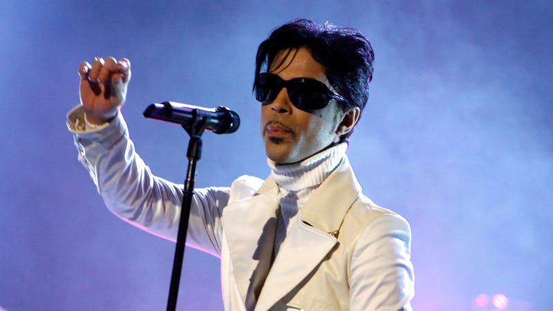 Illustration for article titled JAY-Z is compiling an album of unreleased Prince tracks