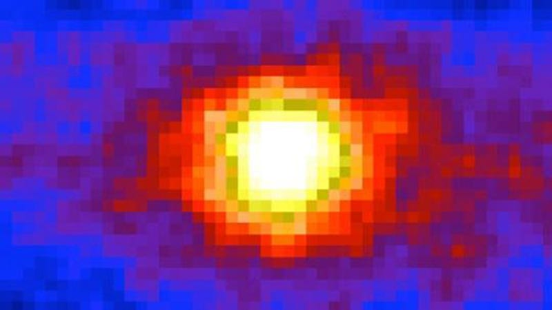 Illustration for article titled Did you know you can take photos of the Sun across the Earth?