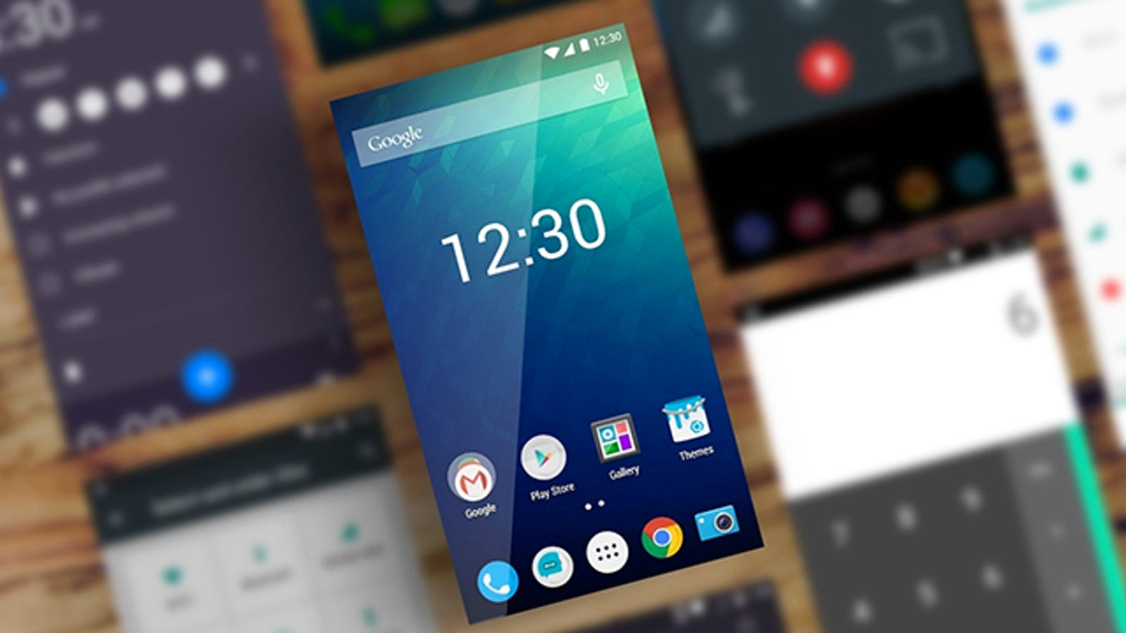 How to Put CyanogenMod on Your Android Phone