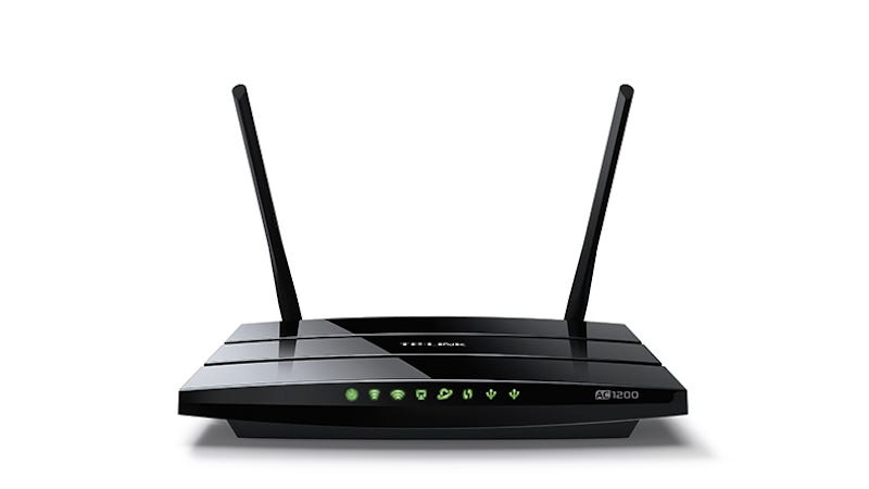 Illustration for article titled TP-Link Blocks Open Source Router Firmware In Compliance with FCC Rules