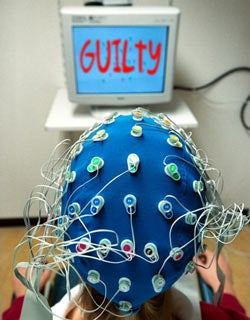 Illustration for article titled Future Arrives Early: Judge Uses Brain Scan to Convict Person of Murder