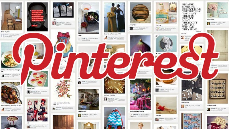 Illustration for article titled Pinterest Receives $3.8 Billion Valuation