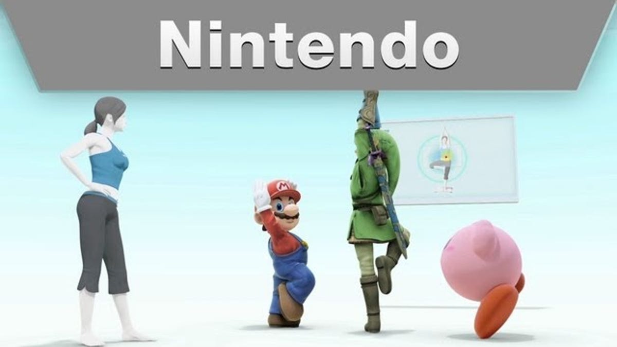 Super Smash Bros ' Creator Breaks Down All That's New in the