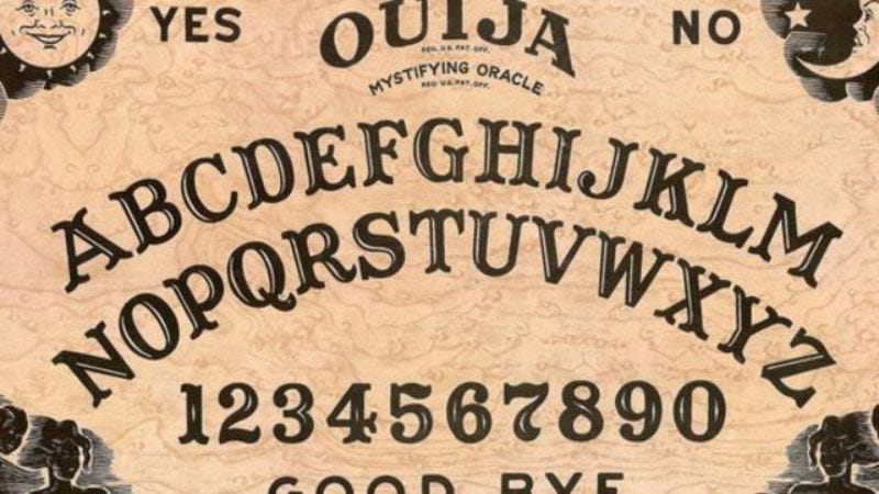 Illustration for article titled Universal hauls out its Ouija board movie again