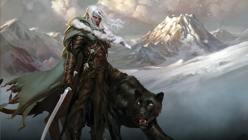 Illustration for article titled Warner confirma una nueva película de Dungeons & Dragons en camino