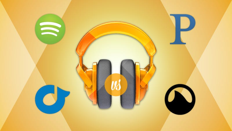 Illustration for article titled Google Music All Access: Should It Be Your New Streaming Service?