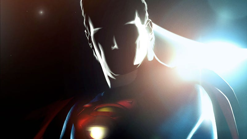 Illustration for article titled Fan-Made Superhero Movie Posters We Wish Were Real