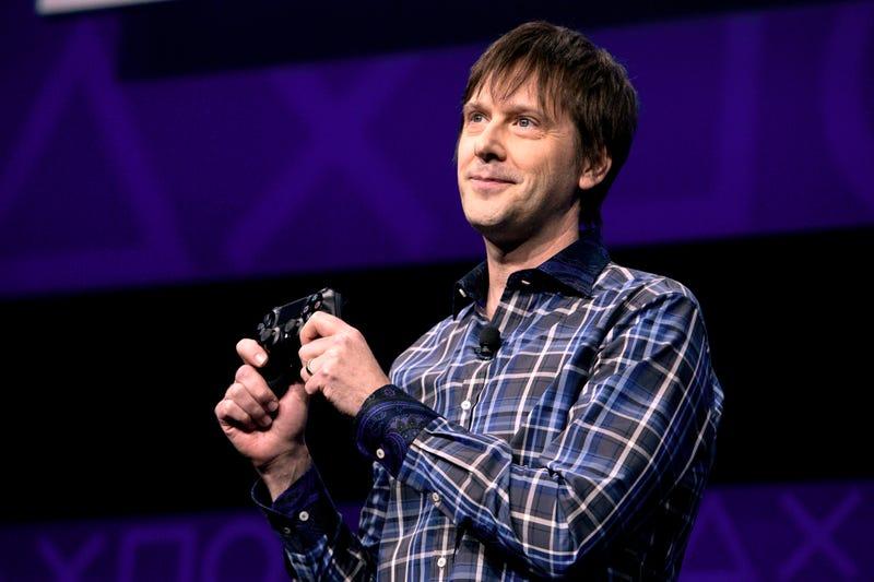 Illustration for article titled A Candid Talk With Mark Cerny, Who Designed The PS4, Among Other Things