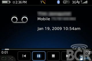 Illustration for article titled BlackBerry Bold Visual Voicemail Feature Now Live, OS Drops Tuesday