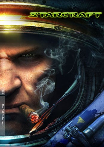 Illustration for article titled The Agency Group: StarCraft