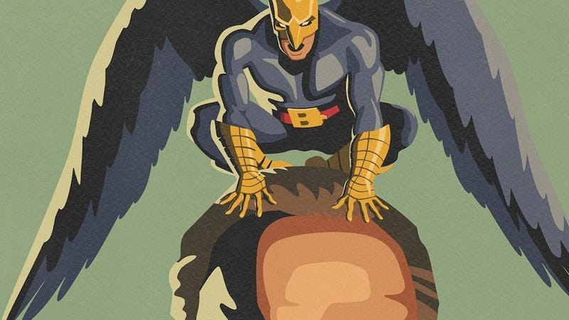 Illustration for article titled Why Superhero Movie Fans Need To See Birdman