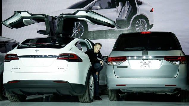 Tesla Succumbs To Practical Reasoning, Will Build Next Car On Model 3 Platform