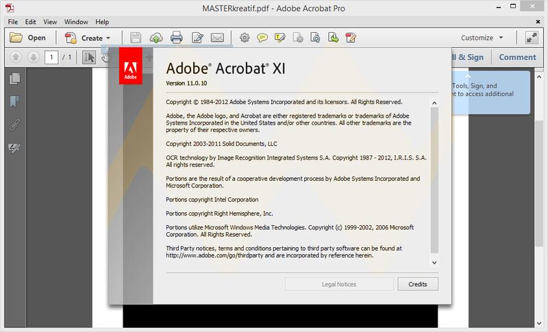 adobe acrobat pro xi free download full version with crack