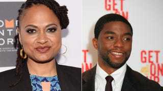 Illustration for article titled Selma DirectorAva DuVernay Tapped to Direct Marvel'sBlack Panther