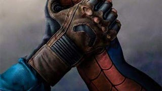 Congratulation to Spiderman for being in the official Marvel CU and all