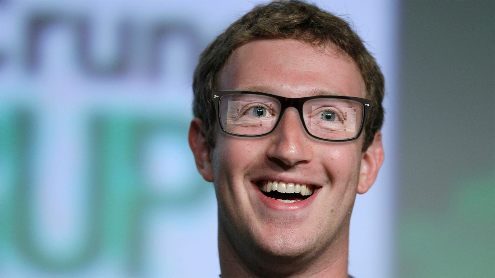 Facebook Partners With Ray-Ban to Help Make Its Smart Glasses Happen: Report