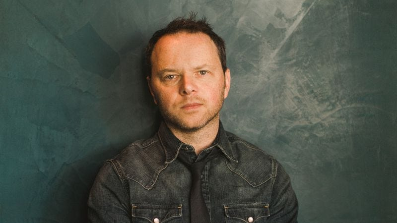 Noah Hawley (Photo: Leah Muse/Grand Central Publishing)