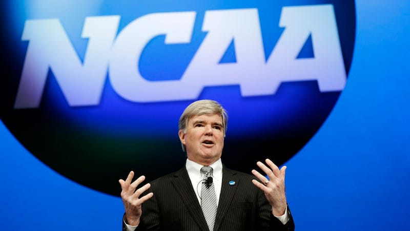 Illustration for article titled NCAA Had Nevin Shapiro's Defense Attorney On Its Payroll, Suspends Miami Investigation