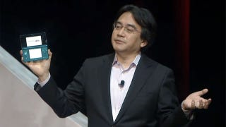 Illustration for article titled Nintendo's President Addresses 3DS Owners Who May Feel 'Betrayed' by Sudden Price Drop