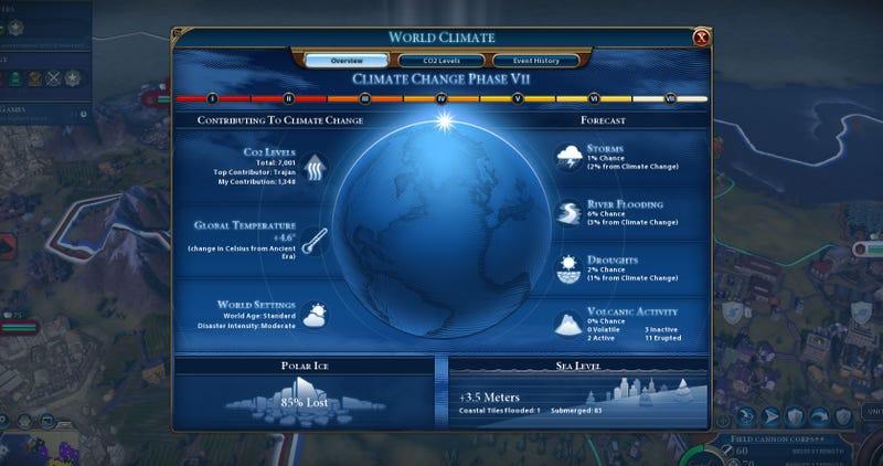 Civilization VI: Gathering Storm: The Kotaku Review