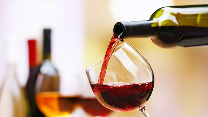 Illustration for article titled A Cool New Theory Explains Why Red Wine Is So Damned Good For You