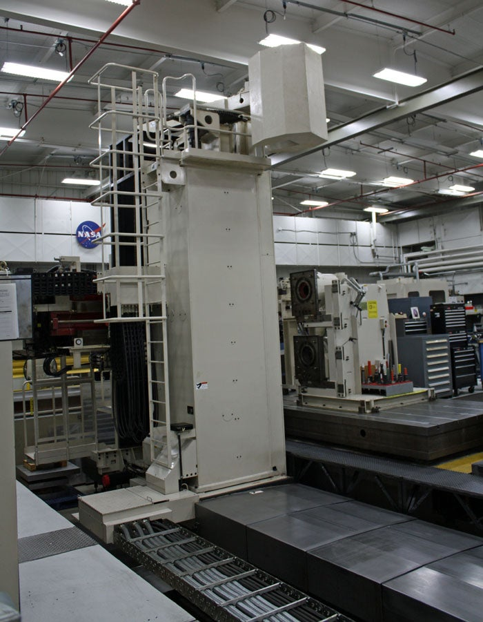 See Inside NASA's Jet Propulsion Lab, Home to the Mars ...