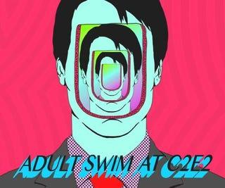 Illustration for article titled ReedPOP Announces Adult Swim Panel Block At C2E2
