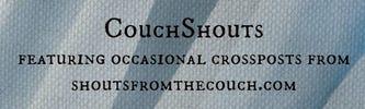 CouchShouts logo