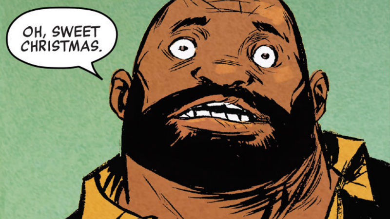 Power Man and Iron Fist Have a Hilarious Way to Get Around Marvel's 'No Swearing' Policy