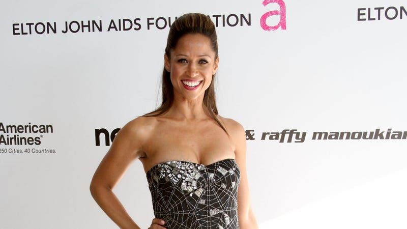 Illustration for article titled Stacey Dash's New Boyfriend Is 22 Years Her Junior