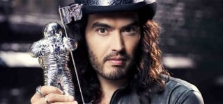 Illustration for article titled A Fantastic Essay on Media Bias... From Russell Brand?