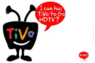 Illustration for article titled TiVo Desktop 2.5 Update Coming, Doesn't Fix Everything